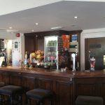 Westerfield Railway Pub Bar